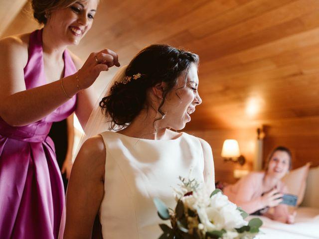 O casamento de Filipe e Sofia em Freamunde, Paços de Ferreira 7