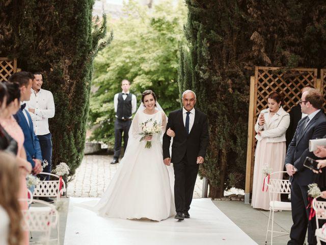 O casamento de Filipe e Sofia em Freamunde, Paços de Ferreira 14