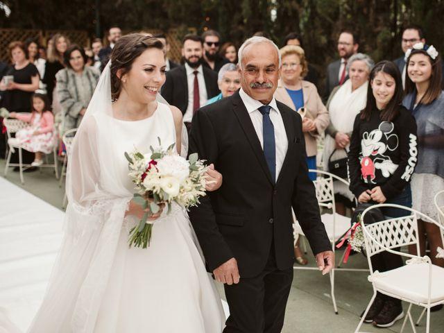 O casamento de Filipe e Sofia em Freamunde, Paços de Ferreira 15