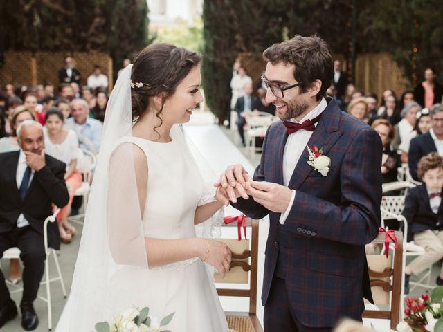 O casamento de Filipe e Sofia em Freamunde, Paços de Ferreira 17