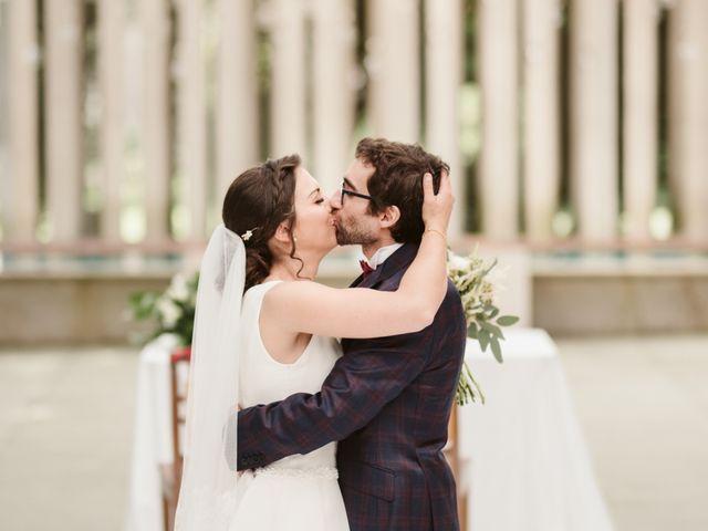 O casamento de Filipe e Sofia em Freamunde, Paços de Ferreira 19