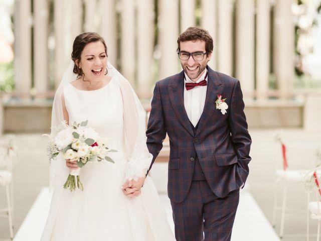 O casamento de Filipe e Sofia em Freamunde, Paços de Ferreira 20
