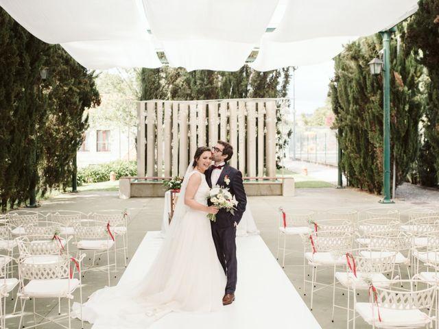 O casamento de Filipe e Sofia em Freamunde, Paços de Ferreira 21