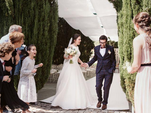 O casamento de Filipe e Sofia em Freamunde, Paços de Ferreira 22