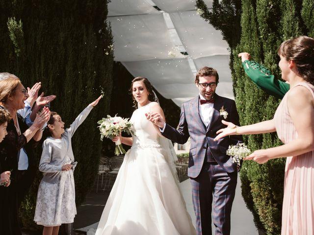 O casamento de Filipe e Sofia em Freamunde, Paços de Ferreira 23