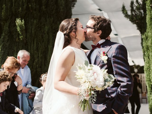 O casamento de Filipe e Sofia em Freamunde, Paços de Ferreira 24