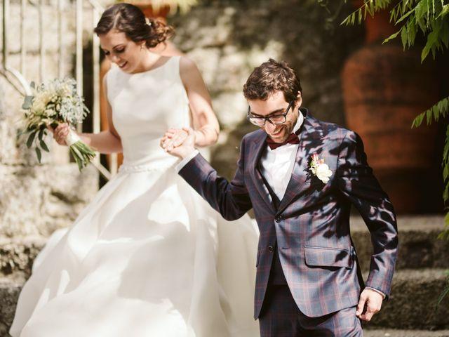 O casamento de Filipe e Sofia em Freamunde, Paços de Ferreira 27