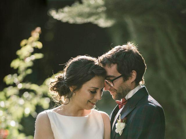 O casamento de Filipe e Sofia em Freamunde, Paços de Ferreira 42