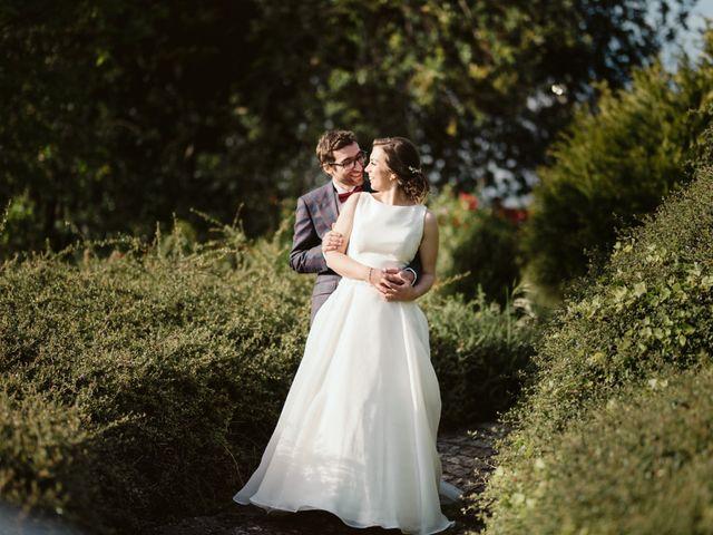 O casamento de Filipe e Sofia em Freamunde, Paços de Ferreira 44