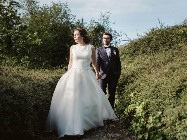 O casamento de Filipe e Sofia em Freamunde, Paços de Ferreira 47