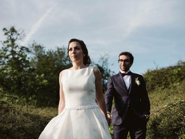 O casamento de Filipe e Sofia em Freamunde, Paços de Ferreira 48