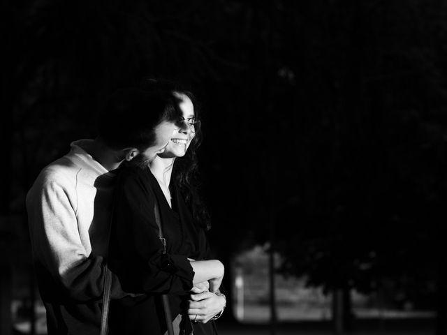O casamento de Bruno e Jéssica em Trofa, Trofa 6