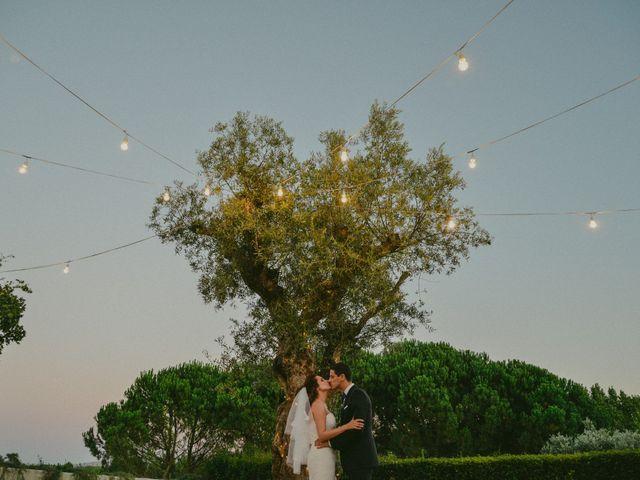 O casamento de Vanessa e Hugo