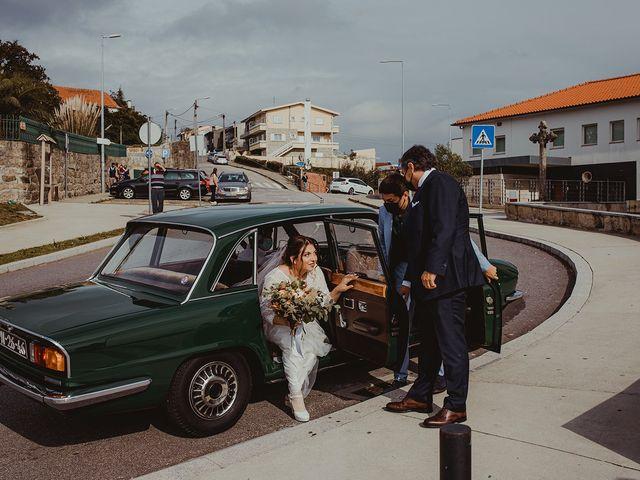 O casamento de Bruno e Tânia em Porto, Porto (Concelho) 87