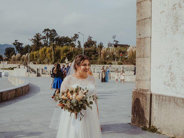 O casamento de Bruno e Tânia em Porto, Porto (Concelho) 91