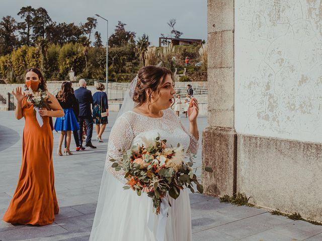 O casamento de Bruno e Tânia em Porto, Porto (Concelho) 92