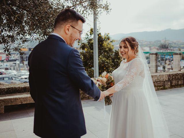 O casamento de Bruno e Tânia em Porto, Porto (Concelho) 98