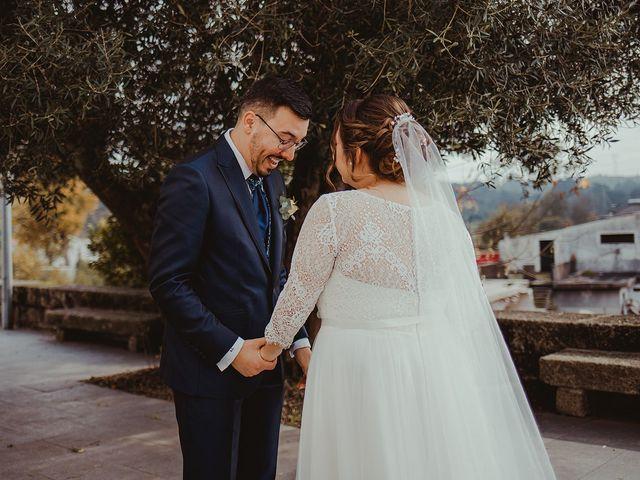 O casamento de Bruno e Tânia em Porto, Porto (Concelho) 101