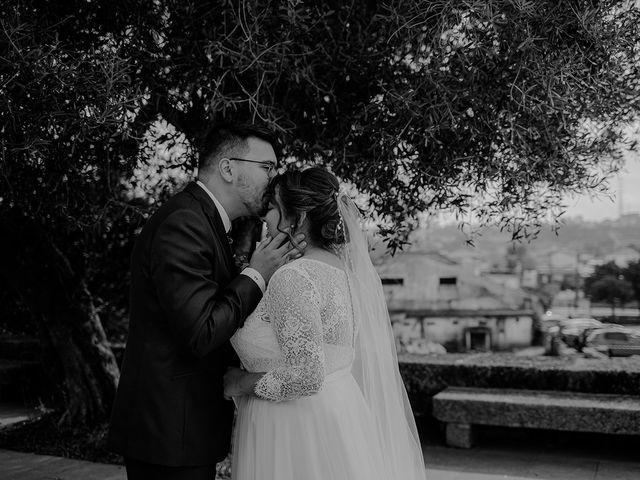 O casamento de Bruno e Tânia em Porto, Porto (Concelho) 105