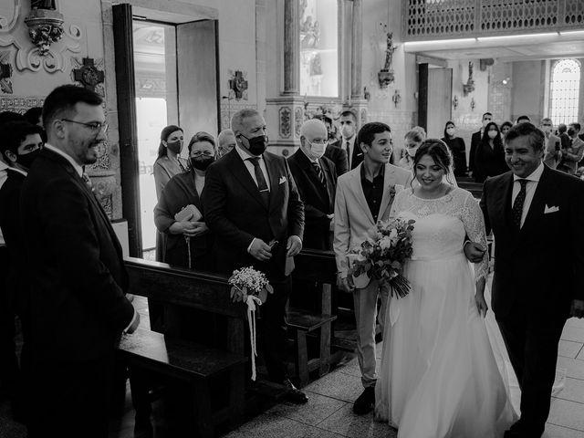O casamento de Bruno e Tânia em Porto, Porto (Concelho) 117