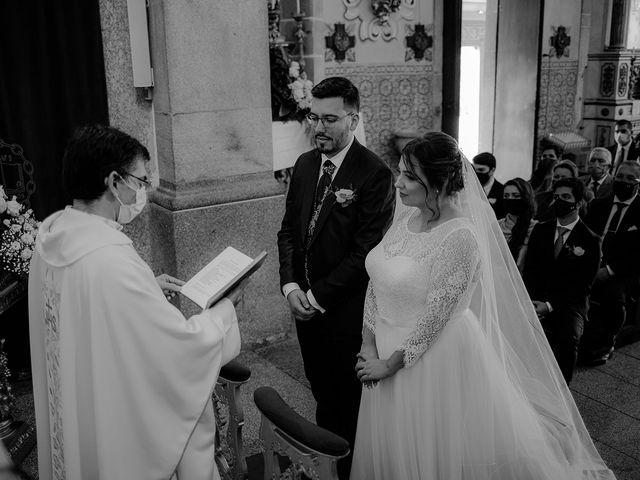 O casamento de Bruno e Tânia em Porto, Porto (Concelho) 120