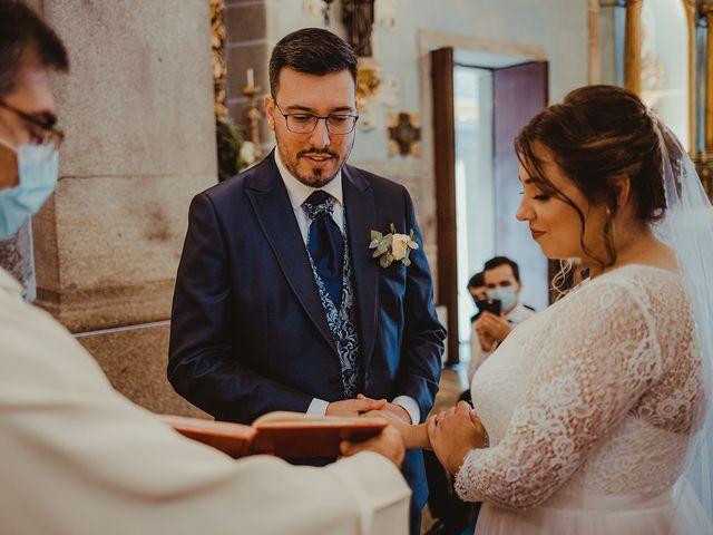 O casamento de Bruno e Tânia em Porto, Porto (Concelho) 123