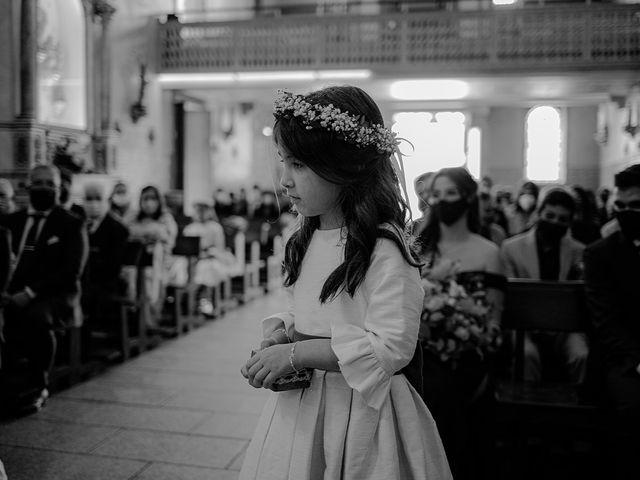O casamento de Bruno e Tânia em Porto, Porto (Concelho) 126