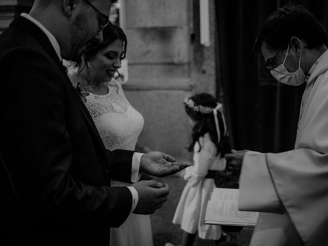 O casamento de Bruno e Tânia em Porto, Porto (Concelho) 129