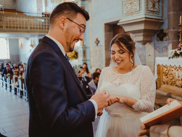 O casamento de Bruno e Tânia em Porto, Porto (Concelho) 132