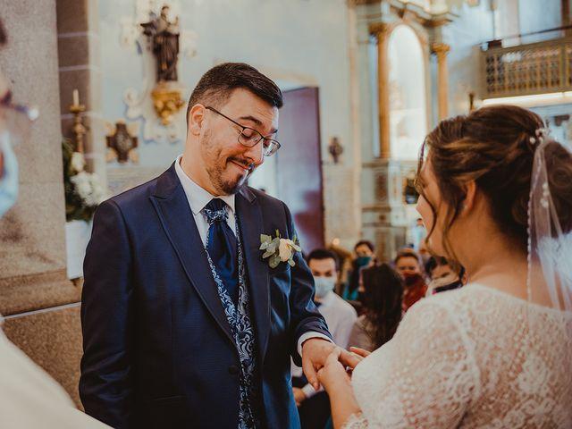 O casamento de Bruno e Tânia em Porto, Porto (Concelho) 134