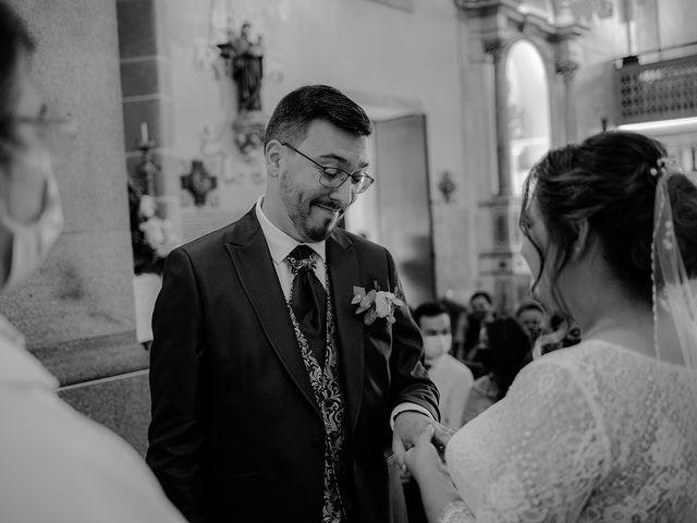O casamento de Bruno e Tânia em Porto, Porto (Concelho) 135