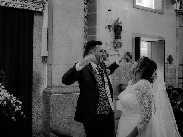 O casamento de Bruno e Tânia em Porto, Porto (Concelho) 137