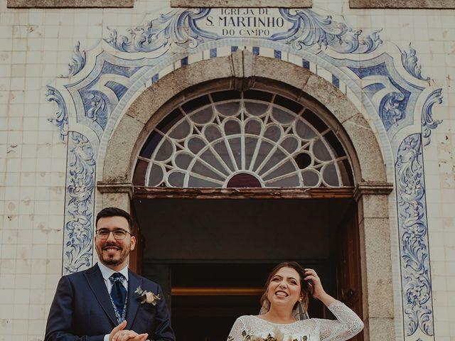 O casamento de Bruno e Tânia em Porto, Porto (Concelho) 141