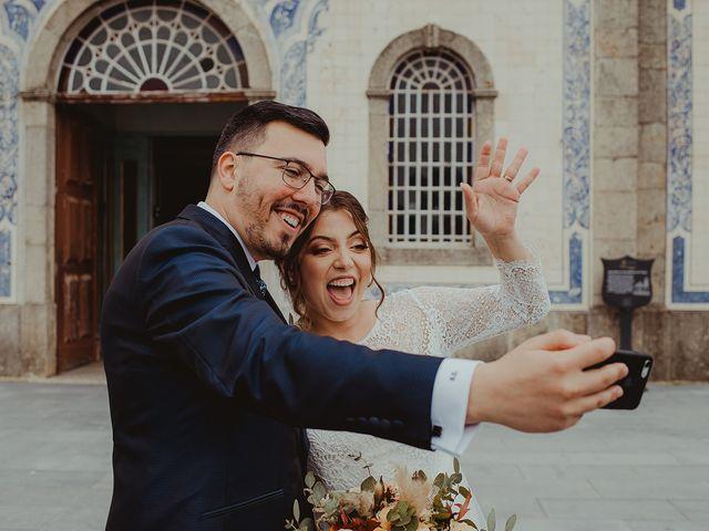 O casamento de Bruno e Tânia em Porto, Porto (Concelho) 145