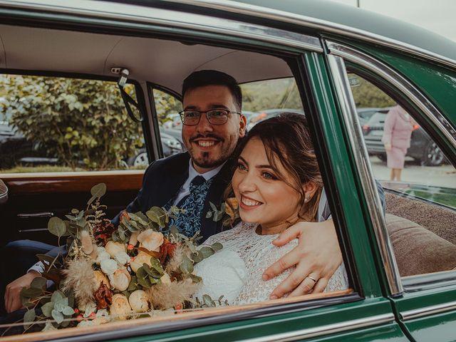 O casamento de Bruno e Tânia em Porto, Porto (Concelho) 148
