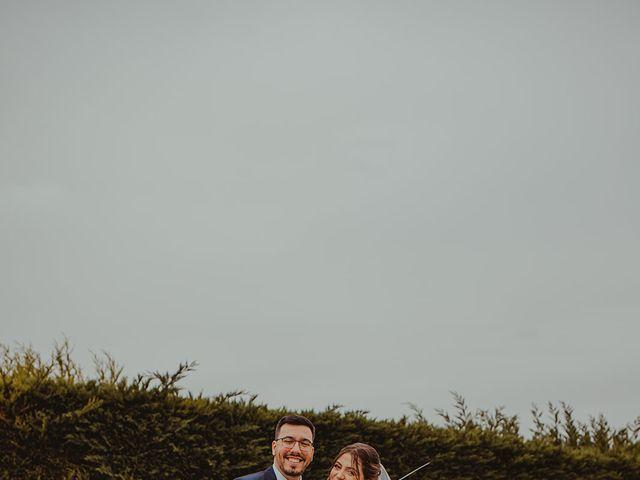 O casamento de Bruno e Tânia em Porto, Porto (Concelho) 152