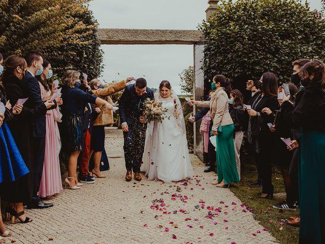 O casamento de Bruno e Tânia em Porto, Porto (Concelho) 163