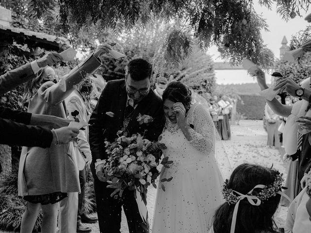 O casamento de Bruno e Tânia em Porto, Porto (Concelho) 165