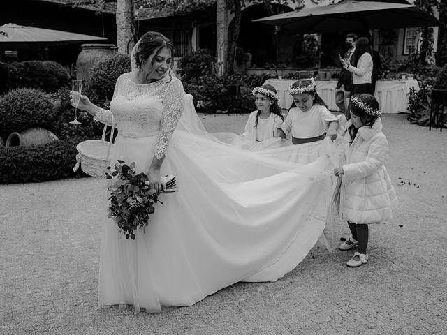 O casamento de Bruno e Tânia em Porto, Porto (Concelho) 170