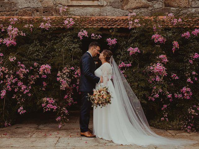 O casamento de Bruno e Tânia em Porto, Porto (Concelho) 211