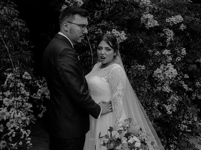 O casamento de Bruno e Tânia em Porto, Porto (Concelho) 212