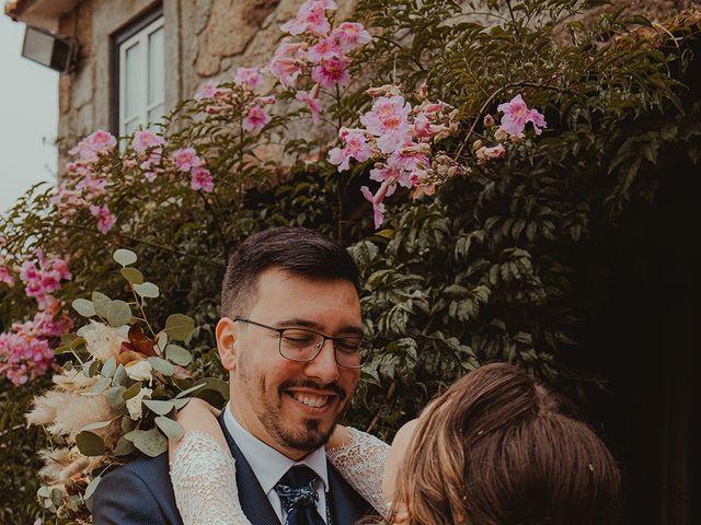 O casamento de Bruno e Tânia em Porto, Porto (Concelho) 215