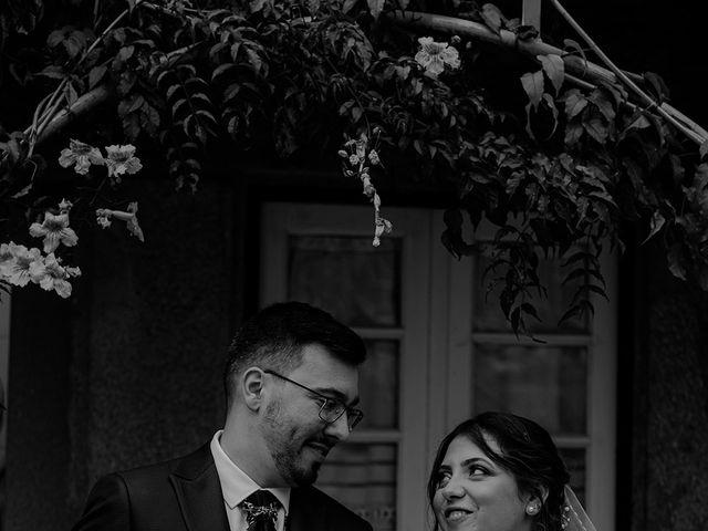 O casamento de Bruno e Tânia em Porto, Porto (Concelho) 217