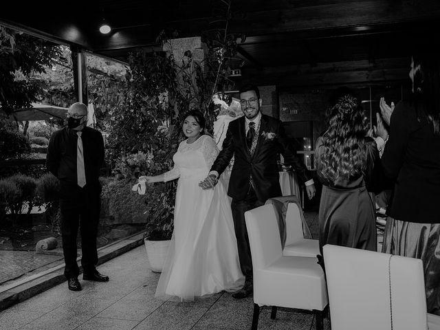 O casamento de Bruno e Tânia em Porto, Porto (Concelho) 220