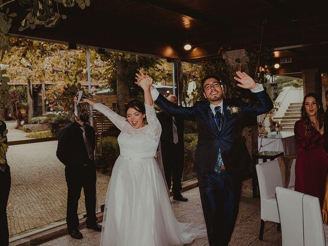 O casamento de Bruno e Tânia em Porto, Porto (Concelho) 221