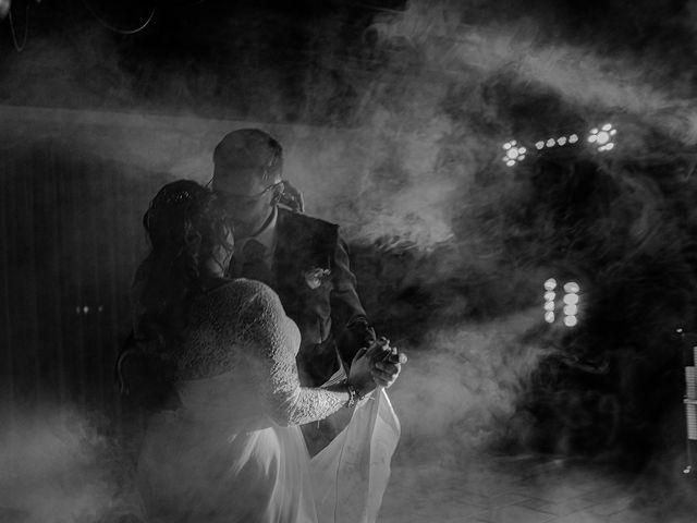 O casamento de Bruno e Tânia em Porto, Porto (Concelho) 237