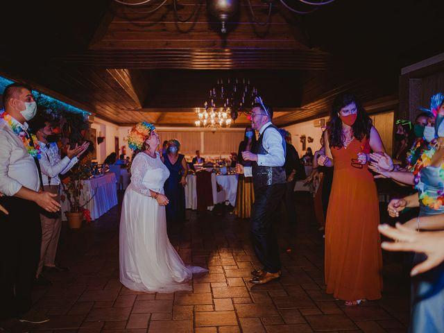 O casamento de Bruno e Tânia em Porto, Porto (Concelho) 239