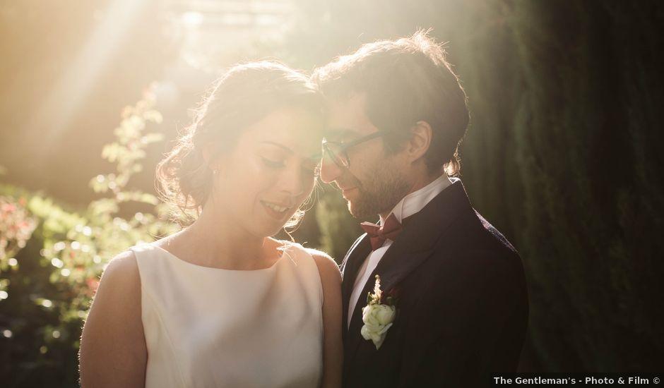O casamento de Filipe e Sofia em Freamunde, Paços de Ferreira