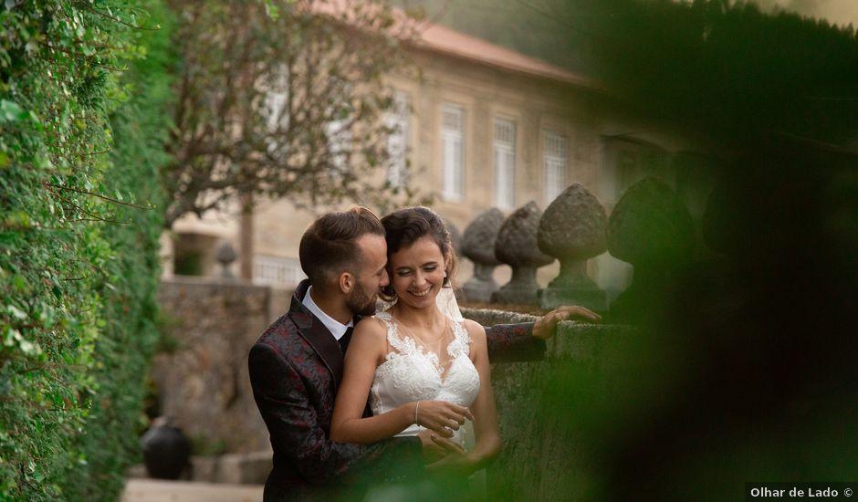 O casamento de Bruno e Jéssica em Trofa, Trofa