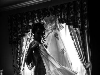 O casamento de Tânia e Nuno 3